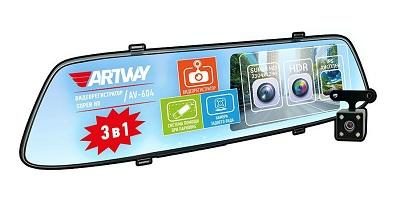 Artway AV-604