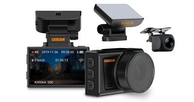 Carcam Q6