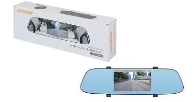 Digma Freedrive 404 Mirror Dual