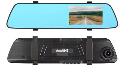 Dunobil Spiegel Duo Touch