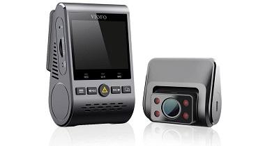 VIOFO A129 Duo GPS