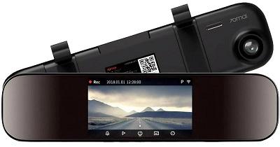 Xiaomi 70mai Rearview Mirror Dash Cam Midrive D04