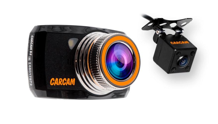 Carcam D2